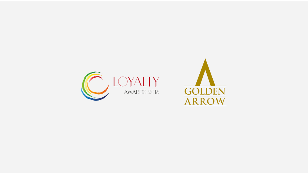 atventure - nominowane o golden arrow 2017 i loyalty awards 2016