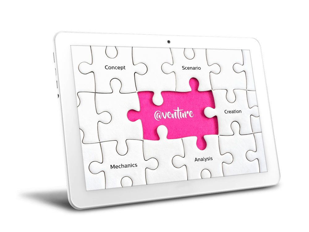 atventure - comprehensive implementation of loyalty and motivational programs