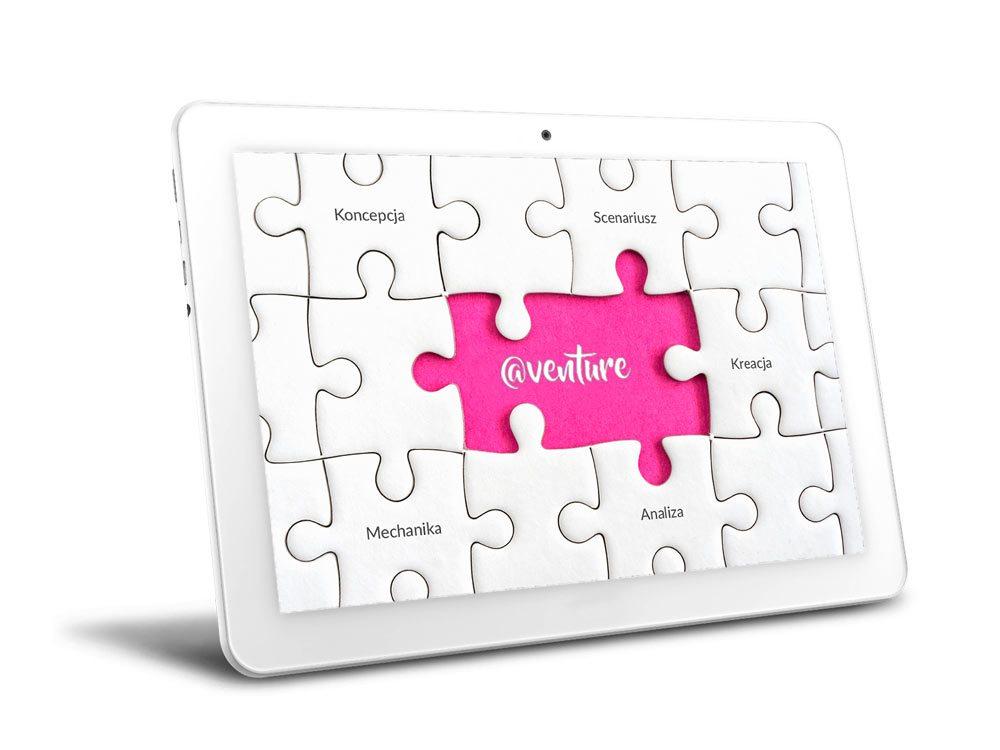 atventure - kompleksowe wdrażanie programów lojalnościowych i motywacyjnych